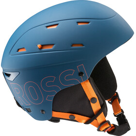 Rossignol Reply Impacts casco blu